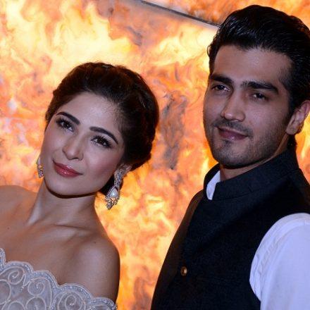 Glamorous and Star Studded Premier of Karachi Se Lahore at Cinegold Plex