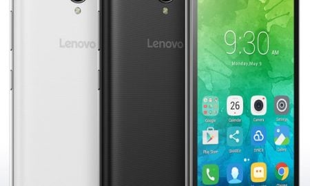 Lenovo Launches the C2 Power Smartphone in Pakistan
