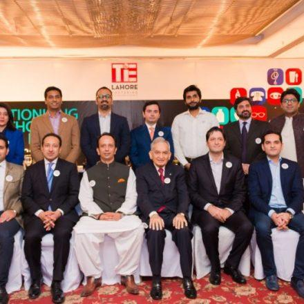 TiE Workshop on Revolutionizing Healthcare Delivery in Pakistan