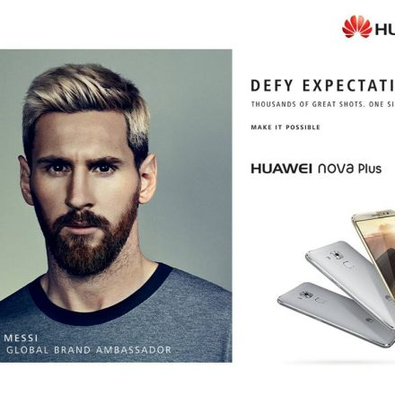 The Votes are in & Huawei Nova Plus Passes with flying colours