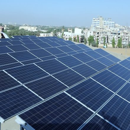 UIT goes green by moving to environment-friendly Solar energy