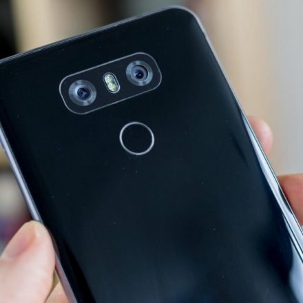 Getting the LG G6 camera on your LG G5 now possible; Thanks to this ROM