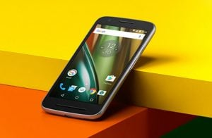 The phones consist of the Moto E4, and the Moto E4 Plus. The price that is associated with the devices is amongst the very best, especially