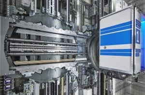 World's First Cable-Free Elevator is programmed to Zoom Horizontally and Vertically Using Maglev Tech. The elevator could help diversify