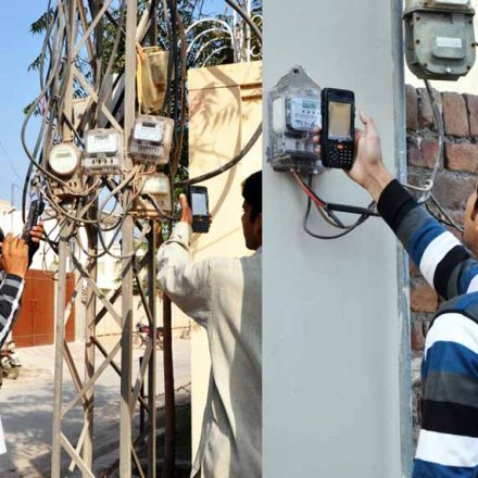 Your SIM Card will read out your Electricity Meter very soon