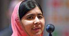 Malala Yousafzai gets a place at Oxford University