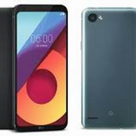 LG Q6 launched in India – the first under the Q-series
