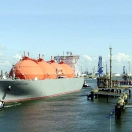 LNG-Import LNG Supply smooth, price lowest to other fuels