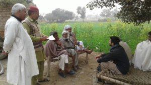 Pakistani digital entrepreneurs create social value through digital initiatives