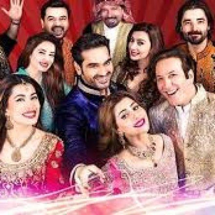 Jawani Phir Nahi Ani to release On Eidul Azha