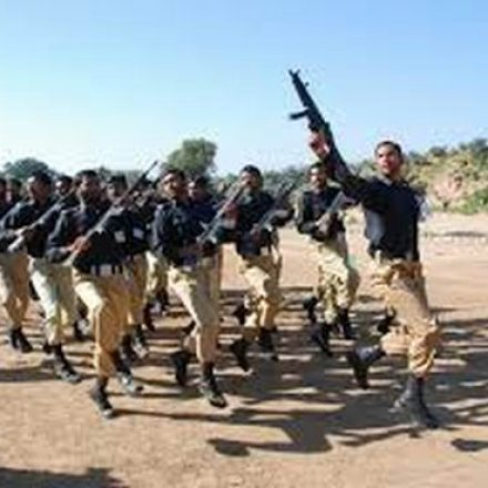 Punjab Police steps to the Launch of an Intelligence Sharing Wing