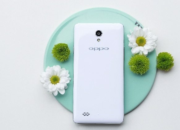 The OPPO Joy 3, a Smartphone Offering Endless Enjoyment