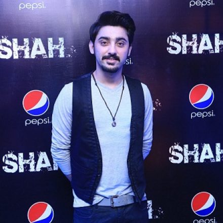 "PEPSI UNVEILS ""SHAH"" AS OFFICIAL BEVERAGE PARTNER"