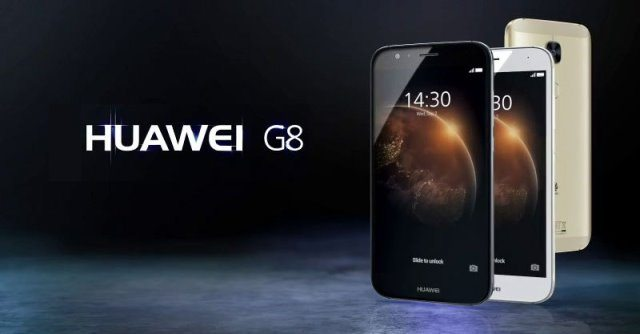 Huawei G8, All Set to Conquer the heart of Masses in Pakistan