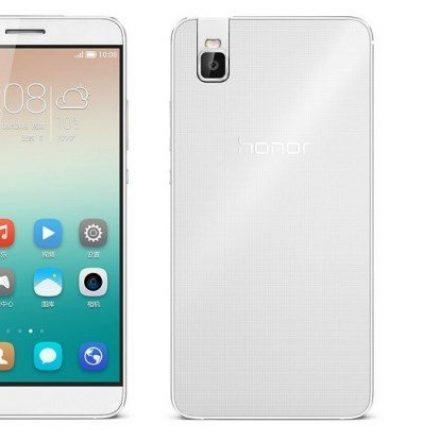 Huawei Shot X Vs Samsung A7 technology comparison