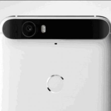 Guess which smart phone is coming up? Google partnered with Huawei