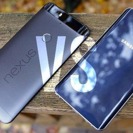 Top Reasons make Huawei Nexus 6P better than Galaxy Note 5