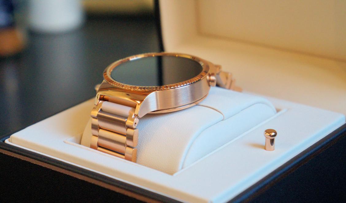 Huawei luxurious smart watch Wins International Accolades