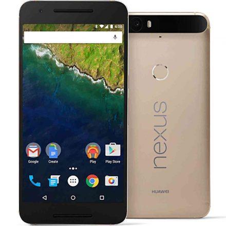 Nexus 6 P, Huawei's Mega Star Smart phone, captures multiple Awards