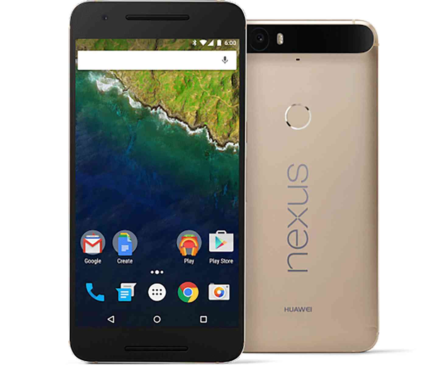 Nexus 6 P, Huawei's Mega Star Smart phone, captures multiple Awards