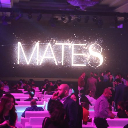 Huawei takes innovation next level Huawei Mate 8 and M2 Tablet