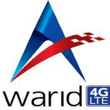 Warid Telecom awarded with SKMT CSR Award for the fifth time