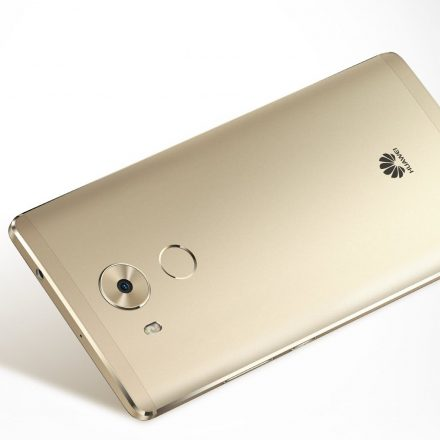 Will Huawei beat Apple and Samsung with Its all new Huawei Mate 8