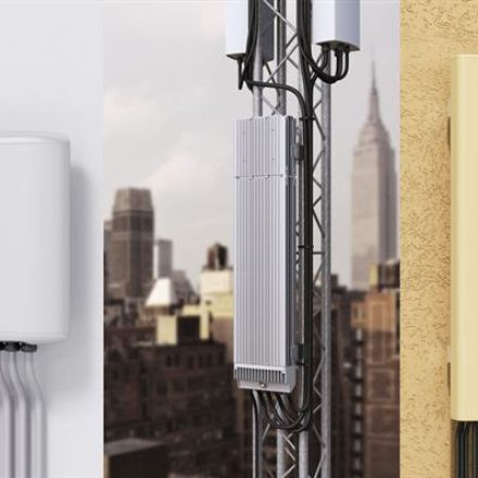 Smart power backup for 4G and 5G city sites in the world