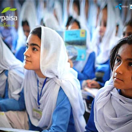 Easypaisa & Sindh Reading Program: Improving early grade reading