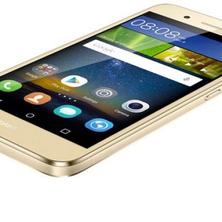 Huawei GR3 is on Its Way To Pakistan Market Soon