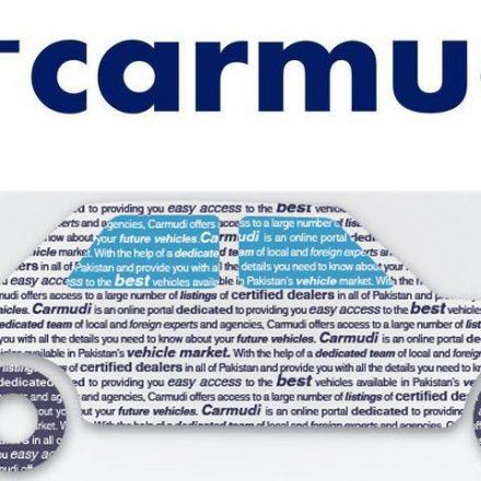 Sales of Luxury Automobiles Soar Passenger vehicles in Pakistan