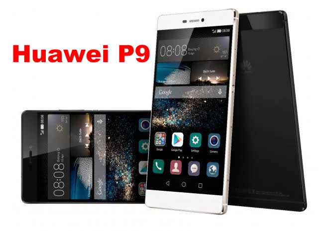 Huawei is Going To Reveal its Best Flagship Smart Phone in April