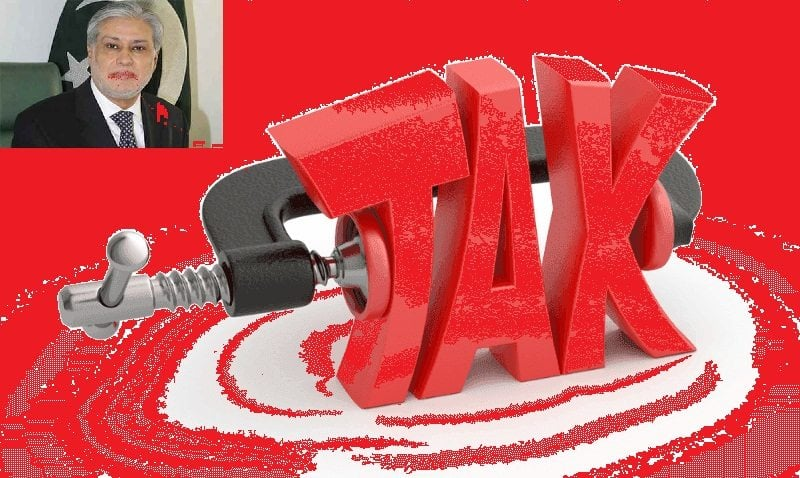 Dar sahib Telcos are dying due to heavy taxation Rs 40 billion