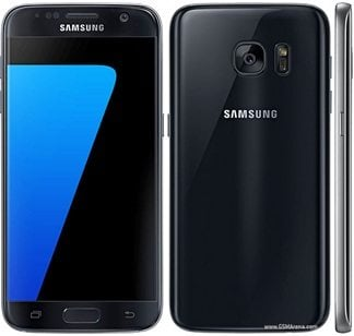 SAMSUNG GALAXY S7 The real beast in town Munim Zaki