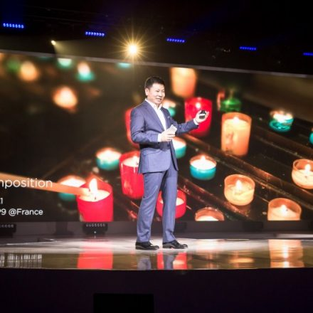 World Renowned Photographer Join HUAWEI to Reinvent Smartphone Photography