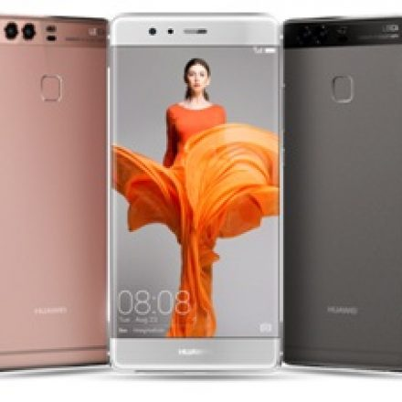 Huawei Kicks off Pre-booking of Most awaited P9 Smartphone
