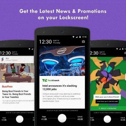 Pakistan's 1st lockscreen app is on a roll 2016 roadmap