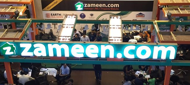 Zameen.com Property Expo 2016 (Islamabad) draws huge crowds