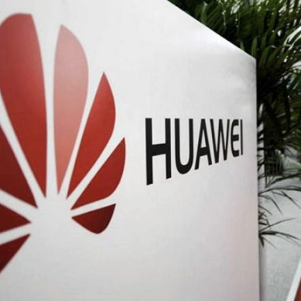 Huawei Committed Advocate Promoter and Leader Cloudification