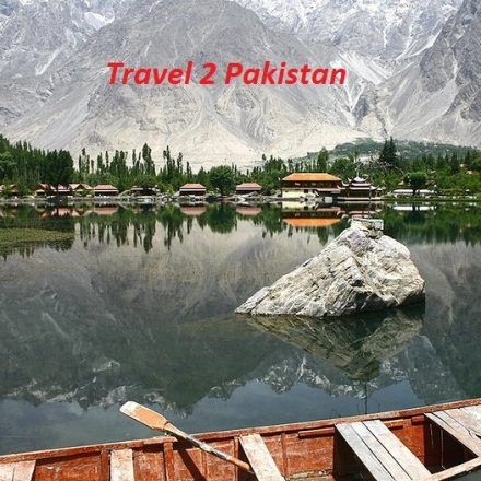 Travel 2 Pakistan Day celebration on 4 May to promote tourism in Pakistan