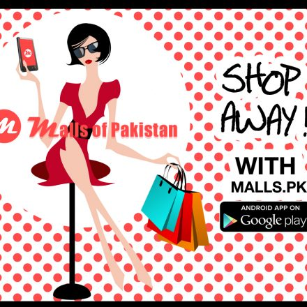FiveRivers Technologies and Pepper.pk are proud to announce the launch of Malls.pk, the first app of its kind in Pakistan.