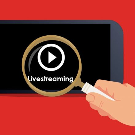 Youtube now introduces Live Streaming Through Mobile.