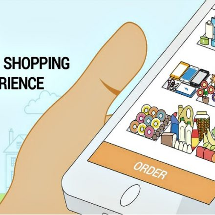 GrocerApp launches convenient online shopping & home-delivery services in Lahore