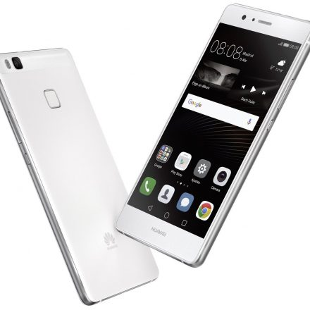 Huawei P9 Lite is the Forefront of New Hashtag Generation