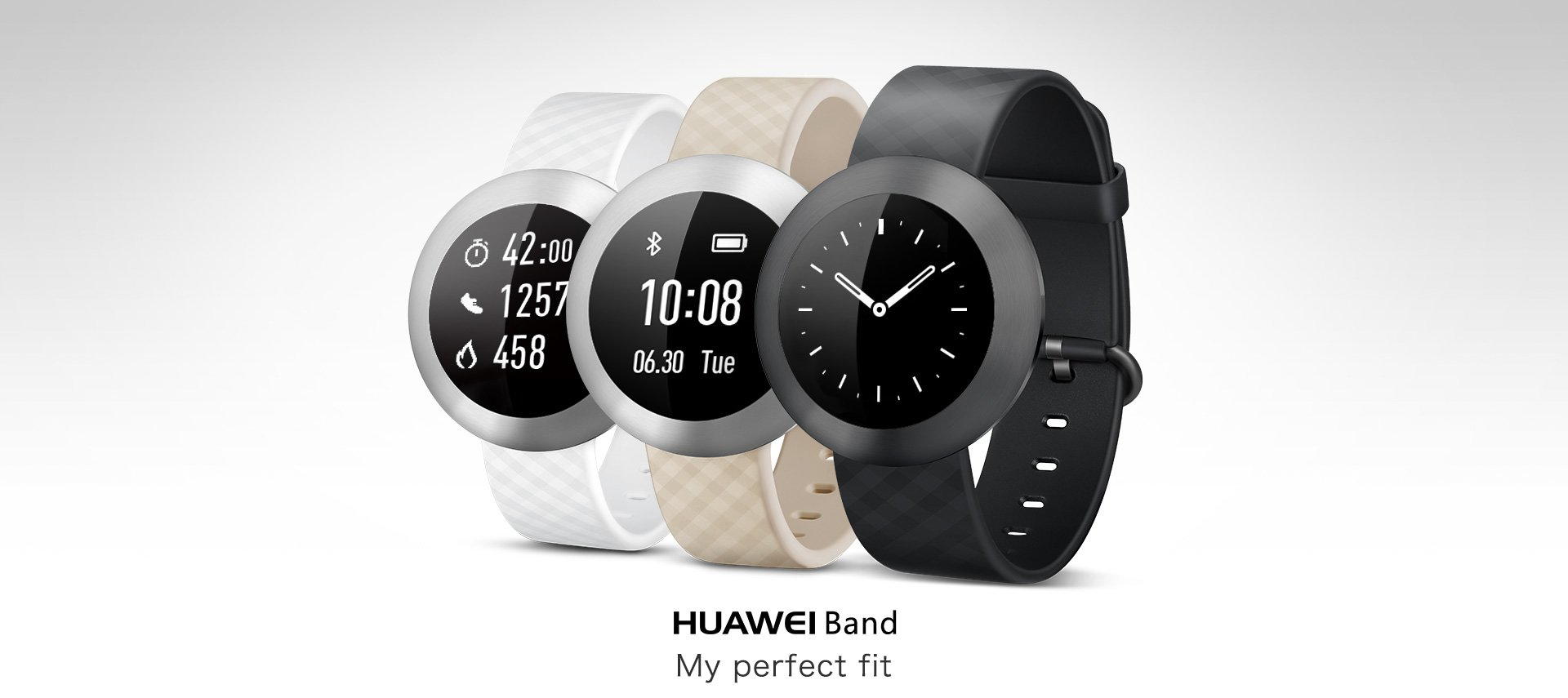Huawei Band is A Perfect Companion & A Fitness Unit