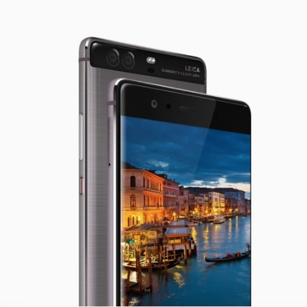 Huawei's P9 and P9 Plus Smartphones, Strong Demand Leads to Significant Growth