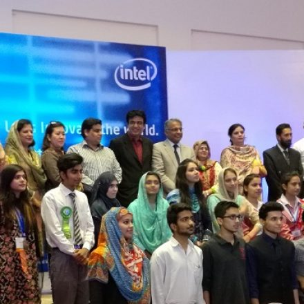 Intel Announces Winners of Innovation in Education Awards 2016