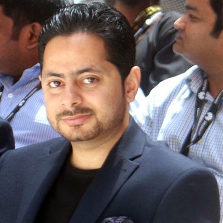 Huawei Pakistan Promotes Mr. Fraz Malik Khan as Deputy General Manager , Device Business