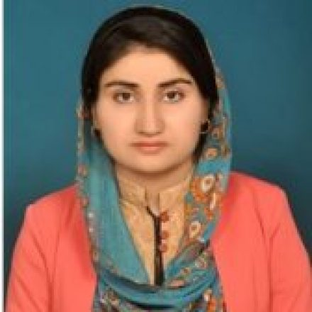 Saima Hanif GIST Tech-i Finalist from Pakistan invited for GES at Silicon valley.