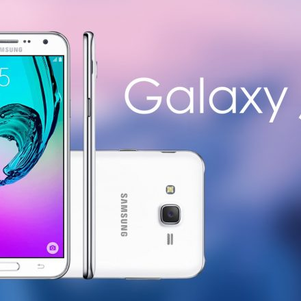 Samsung launches inspirational TV ad for Galaxy J7 & J5 (2016)